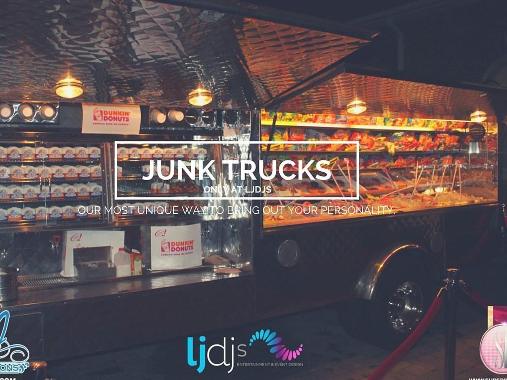 Junk Trucks