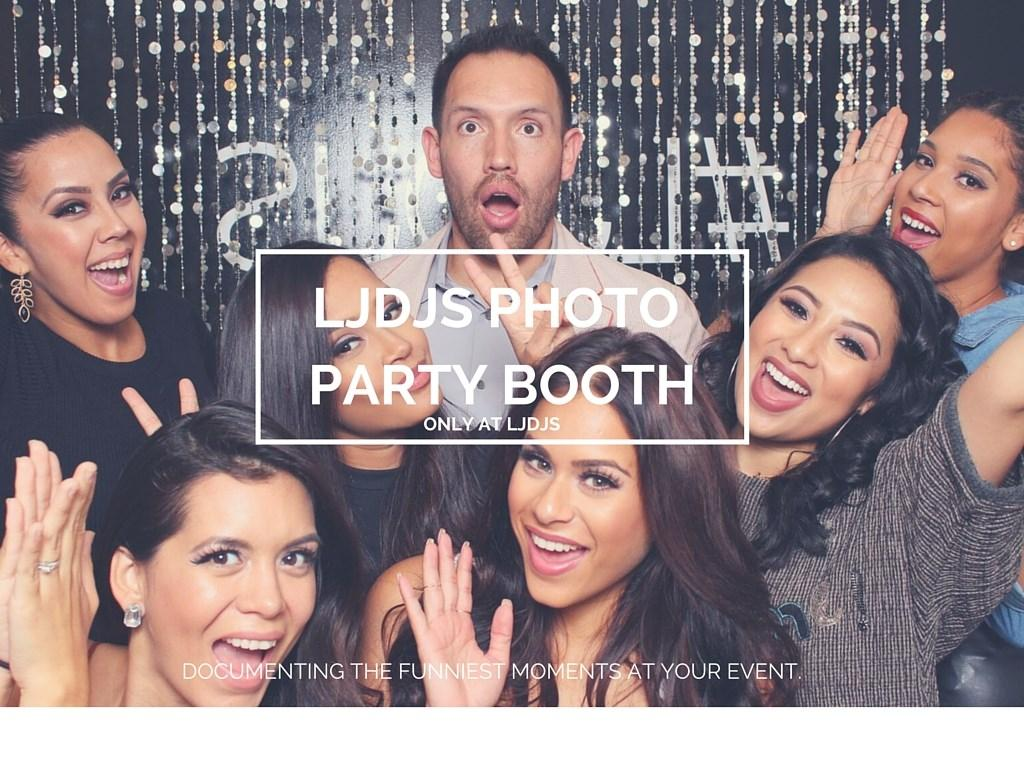 Photo Party Booth